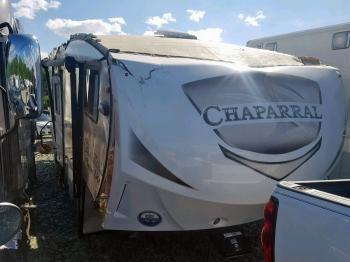 Salvage Coachmen Chaparral